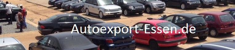 Autoexport Essen
